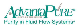 AdvantaPure logo